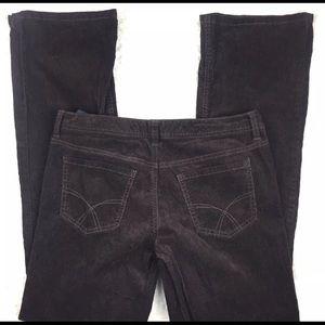 Tommy Hilfiger Pants - Tommy Hilfiger Brown Corduroys Size 8